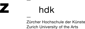 zhdk logo