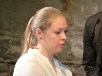 Freitag, 08.04.2016 - SURPRISE ACT - Ensemble Syrinx